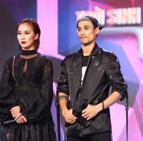 Nhiều nghệ sĩ cảm thấy bị xúc phạm với phát ngôn của Phạm Anh Khoa