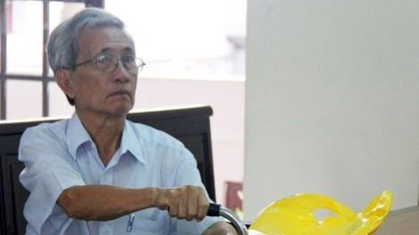 Sẽ đề nghị kháng nghị bản án phúc thẩm đối với Nguyễn Khắc Thủy