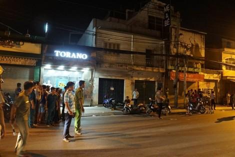 Hai 'hiệp sĩ' cùng một người dân bị đâm tử vong khi truy bắt nhóm trộm xe máy ở Sài Gòn