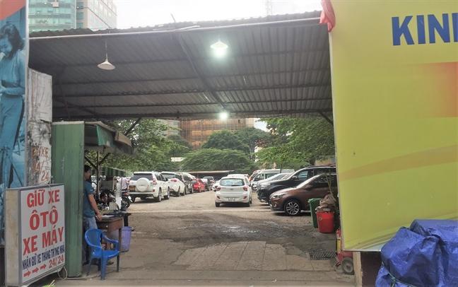 Thanh tra Chinh phu kien nghi thu hoi gan 5.000 m2 'dat vang' tren duong Le Duan ban dau gia lai