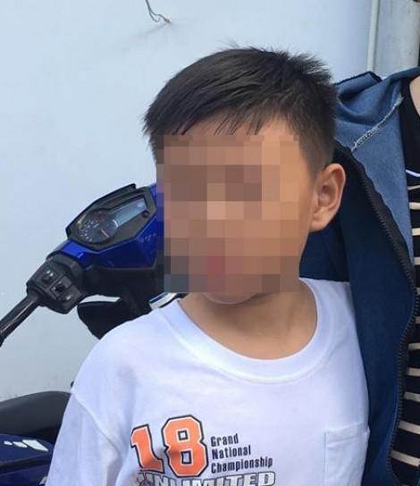 Con trai hiệp sĩ tử vong trong vụ bắt băng cướp xe SH: Ai đưa đón con bây giờ?
