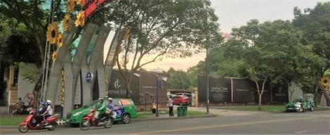 Thanh tra Chính phủ kiến nghị thu hồi gần 5.000 m2 'đất vàng' trên đường Lê Duẩn bán đấu giá lại