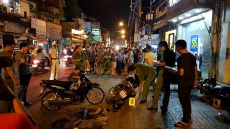 Quê nhà tự hào về hiệp sĩ tử vong vì bắt cướp ở Sài Gòn
