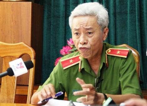 Tướng Phan Anh Minh: Còn ý kiến trái chiều về lực lượng đặc nhiệm Hướng Nam