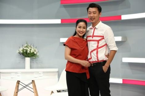 Ốc Thanh Vân từng chia tay chồng để chọn con đường sự nghiệp