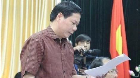 Xét xử vụ chạy thận làm 8 người tử vong: Đề nghị triệu tập bắt buộc cựu giám đốc bệnh viện Hòa Bình