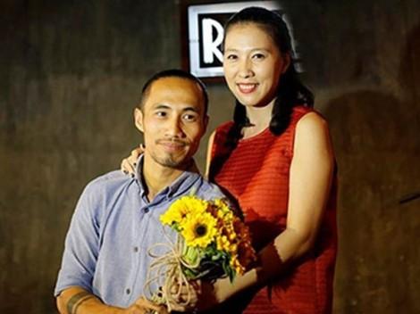 Phạm Lịch xin lỗi vợ Phạm Anh Khoa
