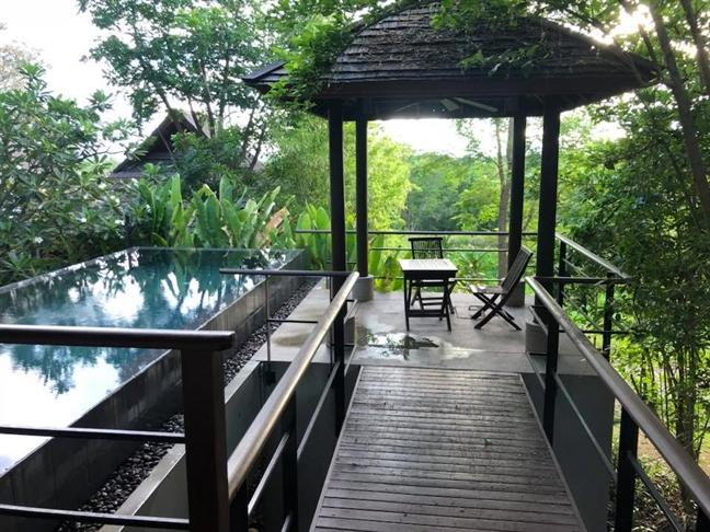Me dam chia se kinh nghiem di Hualin, Thai Lan, o resort 5 sao re hon du lich trong nuoc
