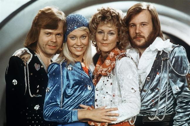 ABBA: khoang nghi nua doi