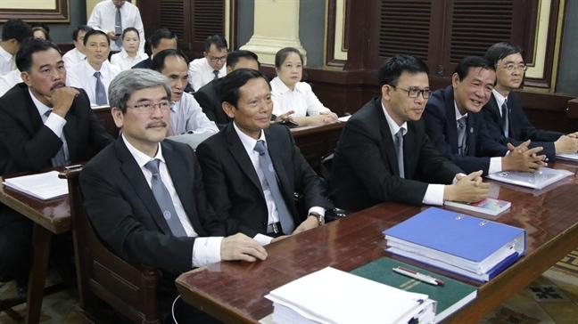 Nguyen thu quy TrustBank bat khoc tai phien xu dai gia Hua Thi Phan