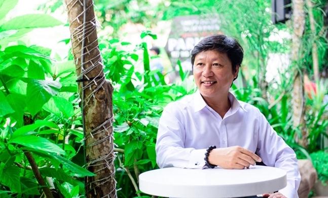 NTK Sy Hoang: 'Toi nho hoai manh guong vo tang me'