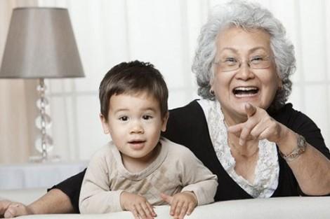 Cha mẹ già, ô sin không công và chất nhất?