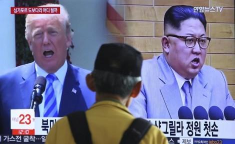 Triều Tiên bất ngờ hủy bỏ đàm phán cấp cao với Hàn Quốc