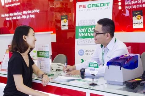 FE Credit cam kết xử lý nhân viên có hành vi quấy rối khách hàng