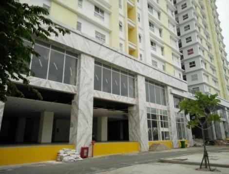 Vụ chung cư Khang Gia Tân Hương xây trái phép: Ai dung dưỡng cho chủ đầu tư lộng hành?