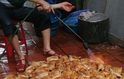 Hà Nội: Đình chỉ, đóng cửa 40 cơ sở vi phạm an toàn thực phẩm