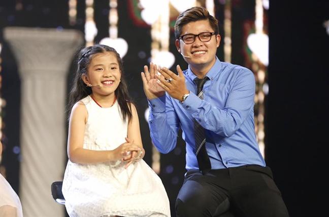 NS Nguyen Van Chung: 'Gameshow thieu nhi hien tai chi de phuc vu cho nguoi lon'