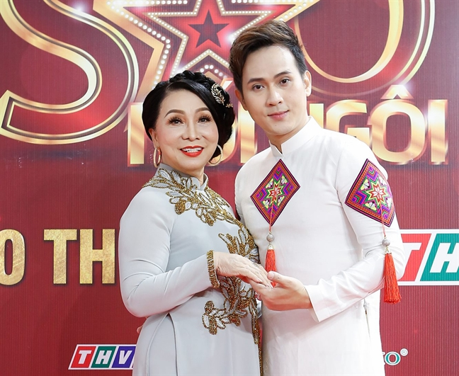 NSND Bach Tuyet tiet lo ly do lam giam khao gameshow