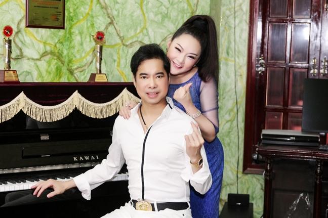 Ngoc Son va cau chuyen thuong tham Nhu Quynh