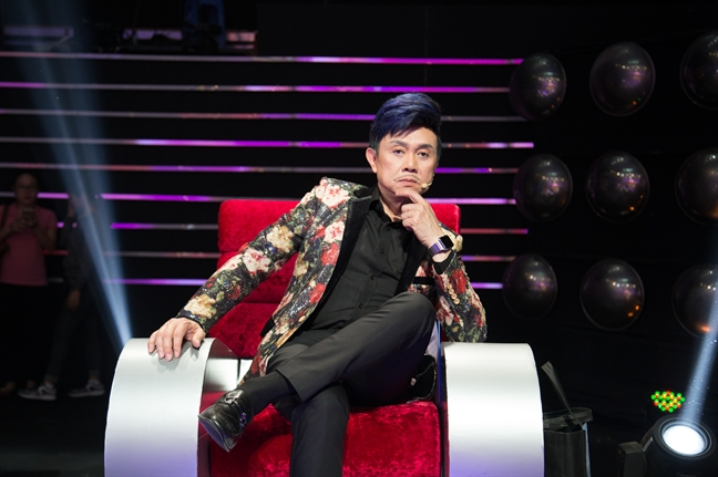 Chi Tai: Hoai Linh se 'chat dau' neu ai an duoc cua toi 1 cac
