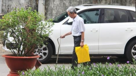 Đề nghị hủy bản án 18 tháng tù treo đối với Nguyễn Khắc Thủy