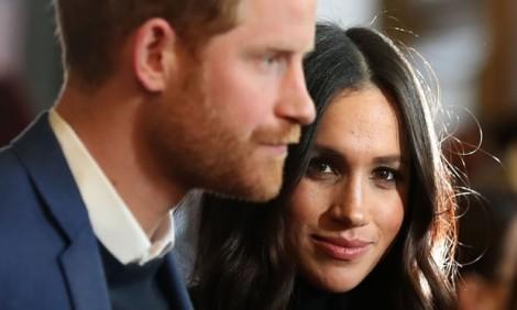 'Bi kịch' của ông bố khi con gái bước chân vào Hoàng gia Anh