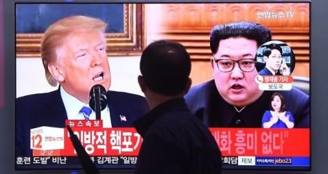 Triều Tiên dọa từ bỏ cuộc gặp thượng đỉnh Mỹ - Triều