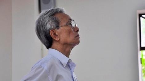 Ai có quyền xét lại bản án phúc thẩm vụ Nguyễn Khắc Thủy dâm ô trẻ em?
