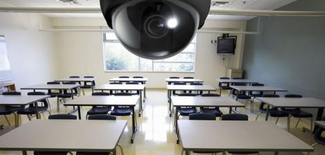 Lắp camera trong lớp, phần lớn giáo viên 'phát hoảng'