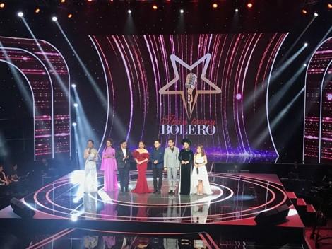 Học trò Ngọc Sơn trở thành quán quân 'Thần tượng bolero 2018'