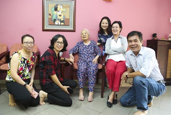 19/5/1975 - 19/5/2018: 43 nam an nghia