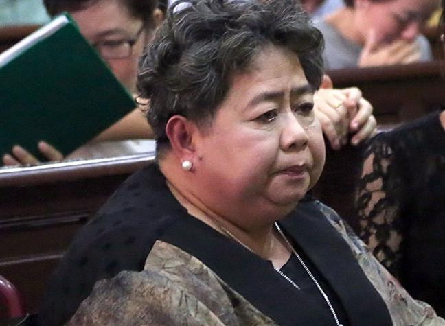 Dai an Hua Thi Phan: Phia Phuong Trang tung moi dai dien TrustBank di Han Quoc?