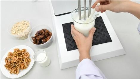 Hạ nhiệt mùa hè với sữa hạt mát lành, siêu dinh dưỡng