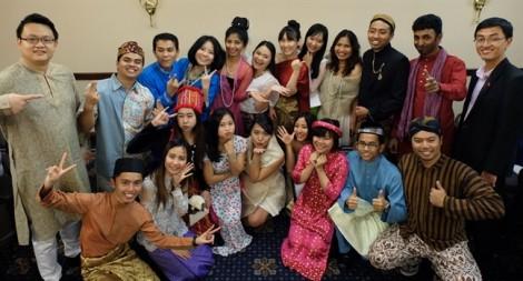 Tổng lãnh sự quán Hoa Kỳ tuyển sinh học bổng Chương trình Sáng kiến thủ lĩnh trẻ Đông Nam Á