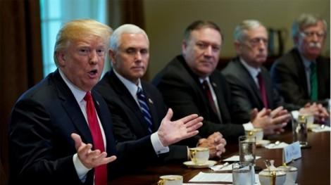 Bình Nhưỡng bị Trung Quốc 'tác động' trước cuộc gặp với Mỹ?