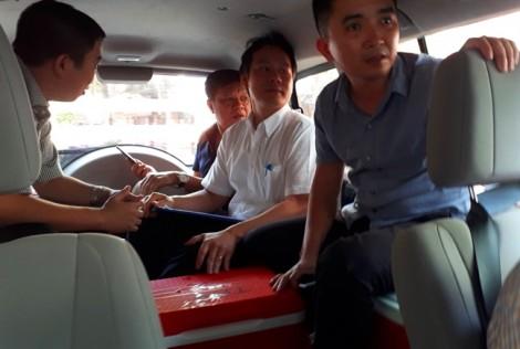 Hy hữu ca ghép tim xuyên Việt thành công