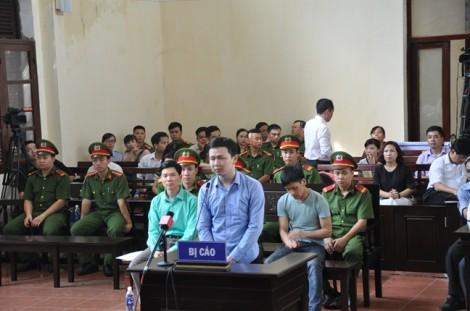 Đại diện bệnh viện thừa nhận Hoàng Công Lương không phải chịu trách nhiệm trong vụ việc