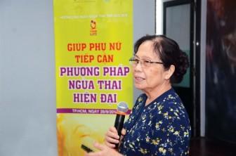 Bác sĩ Nguyễn Thị Ngọc Phượng: Có tin tức gì là nhớ đến Báo Phụ Nữ đầu tiên