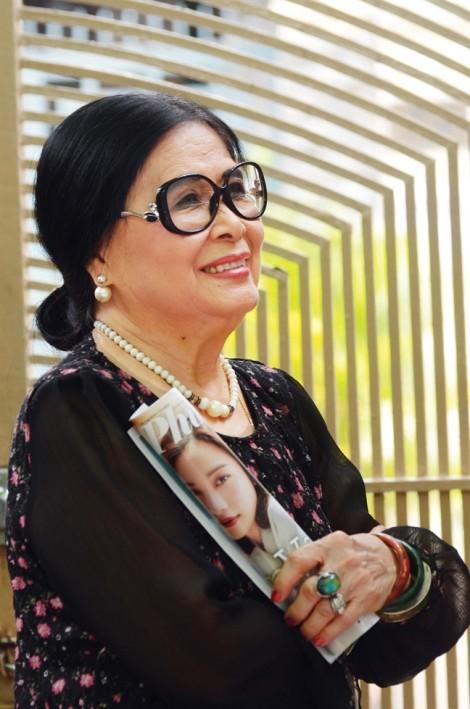 Nhà giáo ưu tú Triệu Thị Chơi: Viết trên ký ức nữ tính của phụ nữ Sài Gòn
