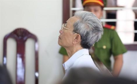 Vụ Nguyễn Khắc Thủy dâm ô trẻ em: Cần hoan nghênh ngành Tòa án