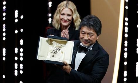 Cannes 2018 và sự đáng gờm có thật của điện ảnh châu Á