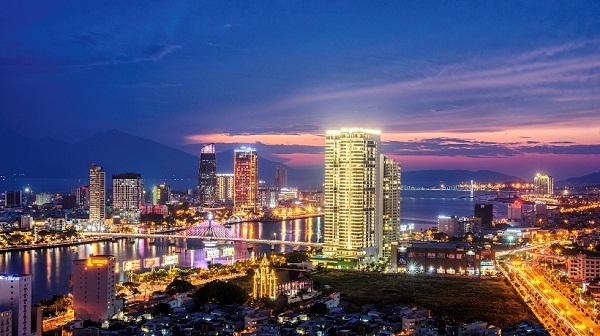 Chuoi Vinpearl Condotel khai truong khach san thu 2 tai Da Nang