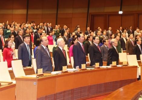 Kỳ họp lần thứ năm Quốc hội khóa XIV: Tiếp tục mổ xẻ dự luật được người dân đặc biệt quan tâm