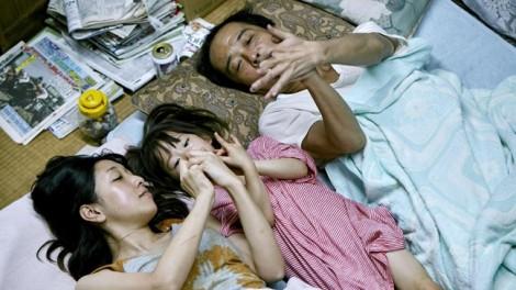 Hirokazu Kore-eda: 'Gia đình phiền hà nhưng vô giá'