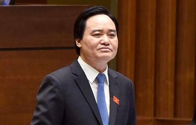 Bo truong Phung Xuan Nha: Cho bao mau bao hanh tre o Da Nang ra khoi nganh, khong xem xet