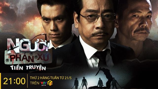 Hang phim Truyen hinh Viet Nam noi gi ve chuyen bao luc, vang tuc trong 'Nguoi phan xu tien truyen'?