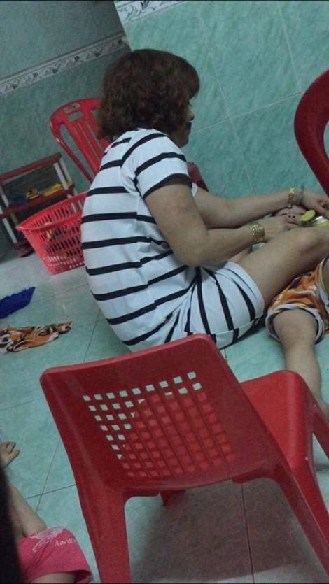 Hoàn tất hồ sơ để khởi tố vụ bạo hành trẻ em dã man ở Đà Nẵng