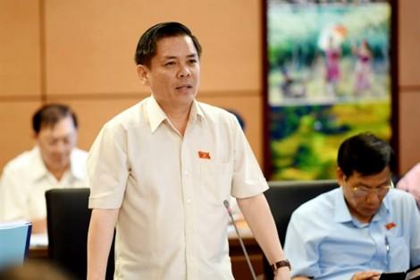 Từ 'Trạm thu phí' thành 'Trạm thu giá', Bộ trưởng GTVT nói gì?