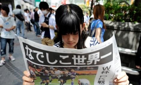 Hàng loạt nữ phóng viên Nhật âm thầm lên tiếng bị quấy rối khi tác nghiệp