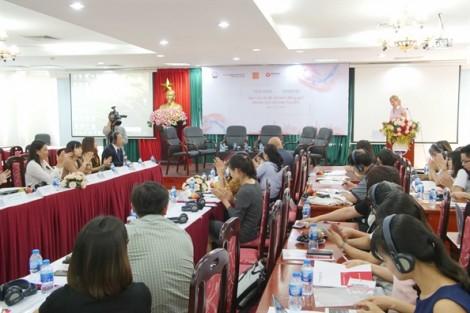 Quấy rối tình dục đối với nhà báo nữ tại Việt Nam ở mức 20%